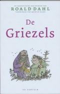 De fantastische bibliotheek van Roald Dahl De Griezels