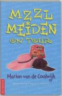 MZZLmeiden MZZL Meiden on tour, deel 3
