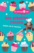 De Cupcakeclub - Het geheime recept (1)