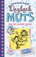 Dagboek van een muts 4 - Zak er lekker door!