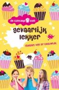 De cupcakeclub - Gevaarlijk lekker (4)