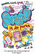 Suzy D. 1 - Suzy D. in de puree