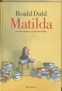 Matilda - luxe editie