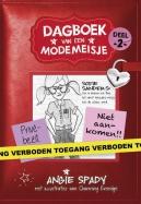 Dagboek van een modemeisje 2 Sofie Sanders: hoe ik binnen no-time het minst populaire meisje van de school werd