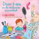 Daan & opa en de verdwenen pannenkoek