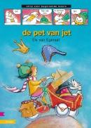 De pet van Jet