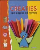 Creaties activiteiten 4-12 jaar