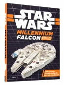Millenium falcon workshop