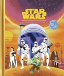 Gouden Boekjes - Star Wars: Attack of the Clones