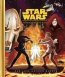 Gouden Boekjes - Star Wars: Revenge of the Sith