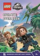 LEGO Jurassic World - Operatie: Overleven