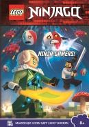 Lego Ninjago: Ninja-gamers!