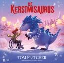 De Kerstmisaurus - Prentenboek