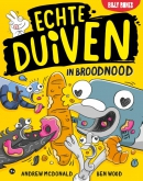 Echte Duiven in broodnood