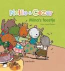 Nellie & Cezar Mina's feestje