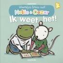 Woordjes leren met Nellie & Cezar Ik weet het!