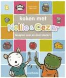 Koken met Nellie en Cezar