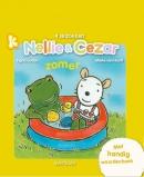 Nellie en Cezar - 4 seizoenen - Zomer