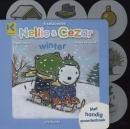 Nellie en Cezar - 4 seizoenen - Winter