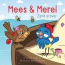 Mees & Merel Mees & Merel Zand erover!