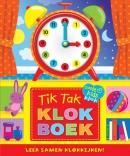 Tik Tak Klokboek