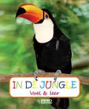 Voel & leer - In de jungle