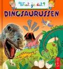 Wist je dit? Dinosaurussen