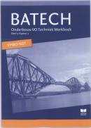 Batech deel 2 vmbo-kgt Werkboek katern 2