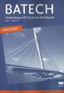 Batech deel 1 havo-vwo Werkboek katern 2