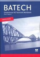 Batech deel 2 havo-vwo Werkboek katern 1