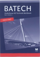 Batech deel 2 havo-vwo Werkboek katern 2