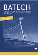 Batech deel 1 vmbo-kgt Werkboek katern 2