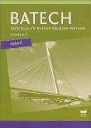Batech deel 2 vmbo-b Tekstboek/Werkboek 5