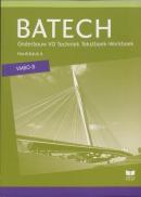 Batech deel 2 vmbo-b Tekstboek/Werkboek 6