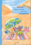 Haas en Pad aan zee