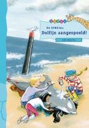 De DINKies - Dolfijn aangespoeld!