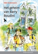 Het geheim van Barry Boudini