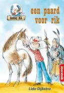 Boemerang een paard voor rik