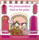 Het prinsessenboek - Feest in het paleis