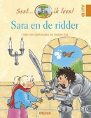 Ssst... ik lees! Sara en de ridder AVI 3/M4