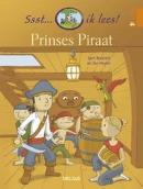 Ssst...ik lees! Prinses Piraat AVI 4/E4