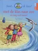 Ssst... ik lees! Met de klas naar zee (AVI nieuw M3)