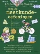 rekenoefenboek- Speelse meetkundeoefeningen 9-10 jaar