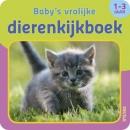 Baby s vrolijke dierenkijkboek 1-3 jaar