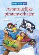 Lezen is te gek! Avontuurlijke piratenverhalen