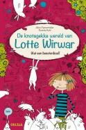 De knotsgekke wereld van Lotte Wirwar