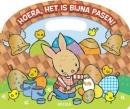Hoera, het is bijna Pasen!