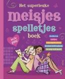 Het superleuke meisjes spelletjesboek
