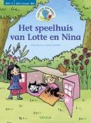 Tijd voor een boek Het speelhuis van Lotte en Nina AVI M4