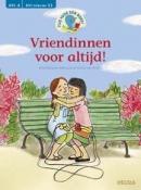 Tijd voor een boek Vriendinnen voor altijd AVI E5